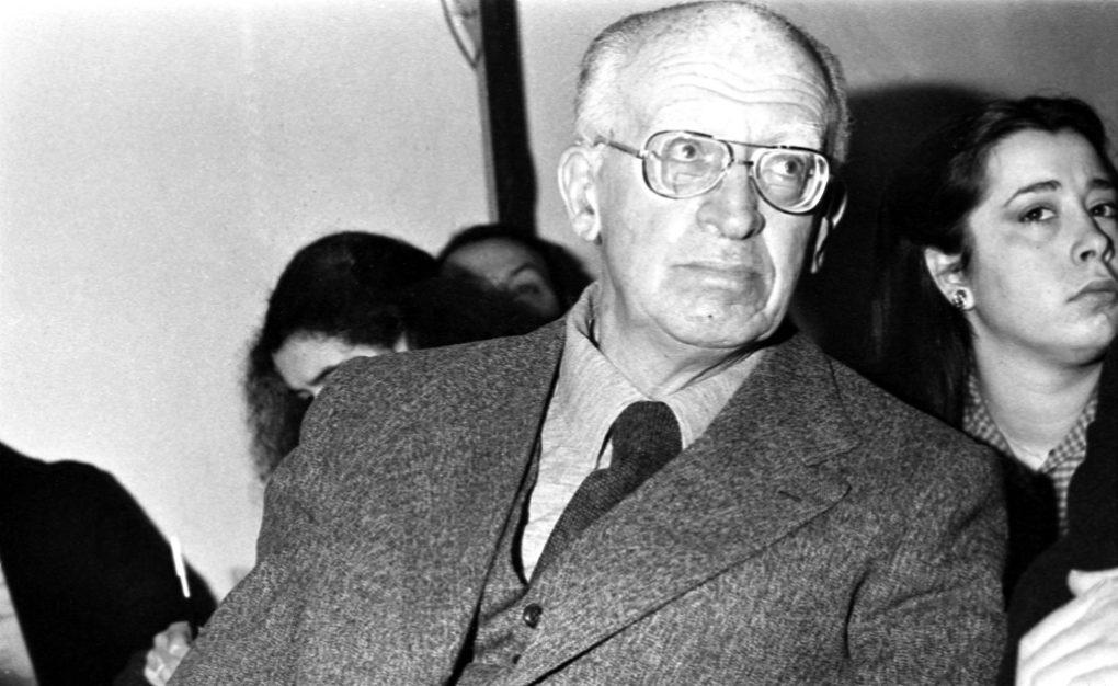 Guido Calogero e Ernst Cassirer: un incontro a distanza